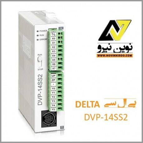 DELTA DVP-14SS2