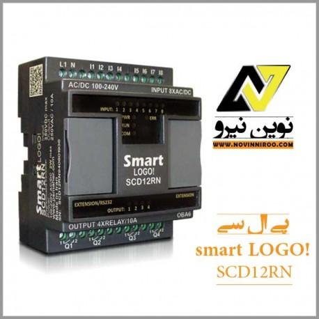 SMART LOGO-SCD12RN